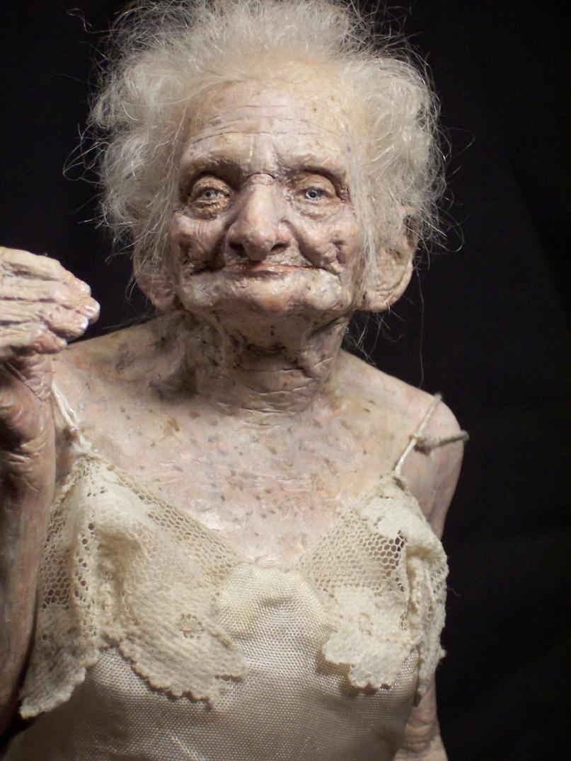 the worlds oldest lady stripper